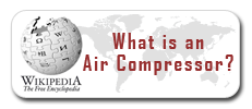 Air Compressors | Compressed Air Services