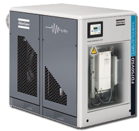 FD 750 VSD Refrigerant dryer variable speed drive