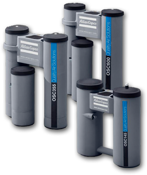Condensate Systems - Oil/Water Separators