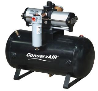 Pressure Boosters Intermediate Controllers Trident