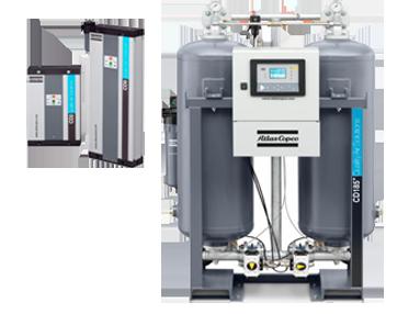 regerenerative dryers