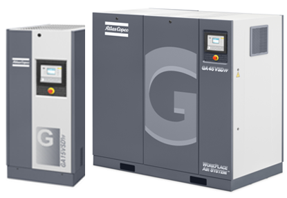 Variable Speed Drive Compressors