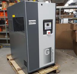 pre-owned GA22VSD+FF - API832298