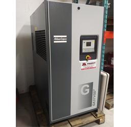 pre-owned GA37+VSD P