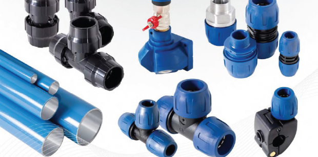 The Benefits of Using PURESTREAM® Aluminum Piping for Your Compressed Air System