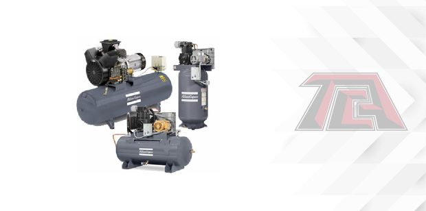 Understanding the Four Key Types of Air Compressors